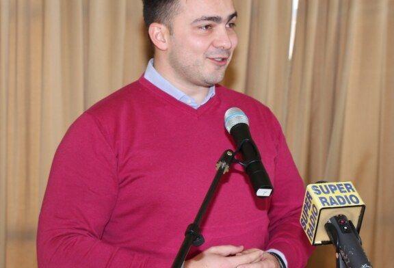 Čestitka HDZ-a Grada Bjelovara u povodu 8. ožujka – Međunarodnog dana žena