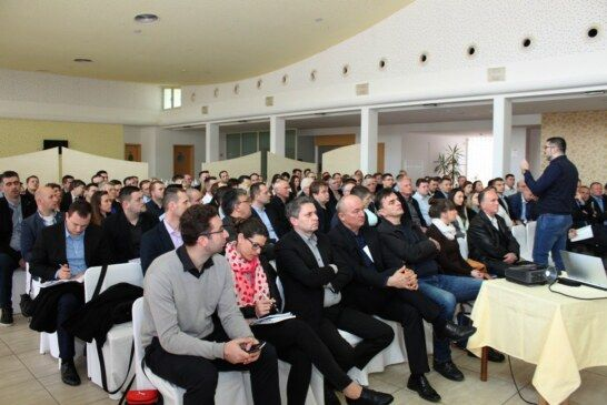 Održan seminar za HDZ-ove kandidate i članove izbornih stožera