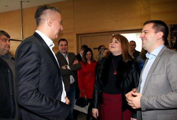 Dario Hrebak: Mlada garnitura političara treba presjeći ideološke rasprave i početi raditi