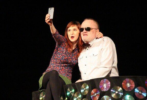 U sklopu tjedna oftalmologije gostovali glumci kazališta slijepih i slabovidnih Novi život