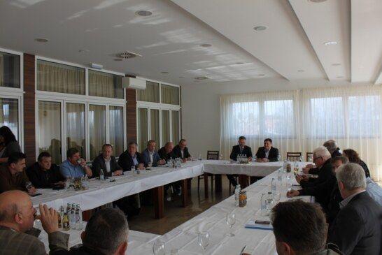 Totgergeli i Žunac o suradnji državne i lokalne vlasti