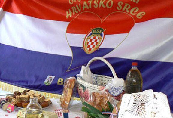 """23.4.2011. – Tradicijski običaji naših starih """"Preduskršnje jutro"""" u Bjelovaru"""