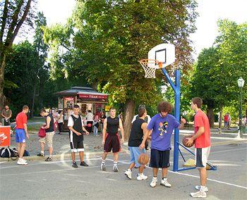 270711 sdp streetball