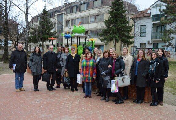 U Bjelovaru održan Stručni skup pedagoga