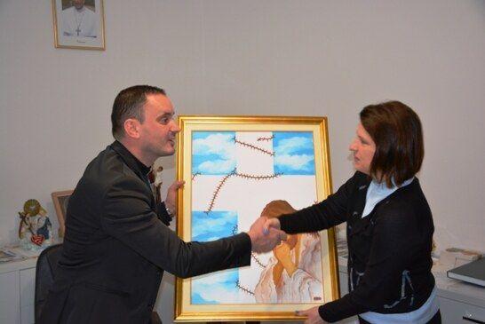 Županija nastavlja pomagati karitativne djelatnosti vjerskih zajednica