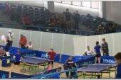 Rea Ban ušla u 8. Mladih kadetkinja u stolno- tenisu na natjecanju Dugom Selu