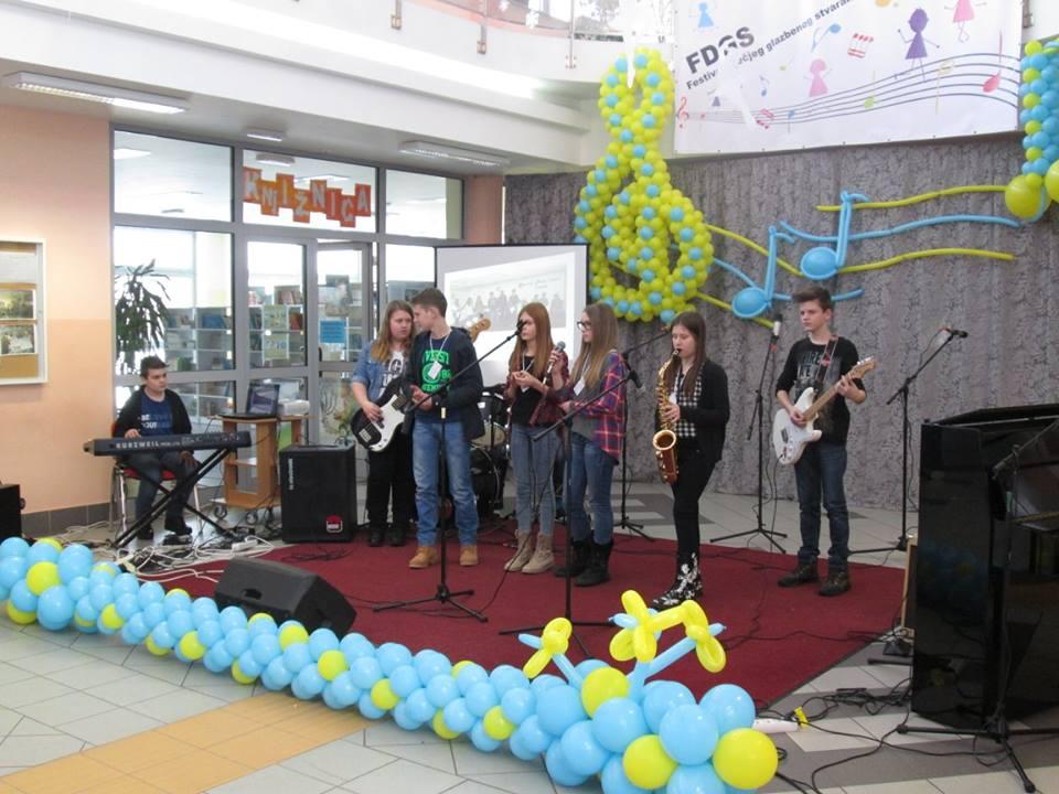 OS Cazma festival