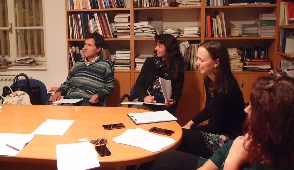 Održane radionice govorništva u Bjelovarskoj knjižnici