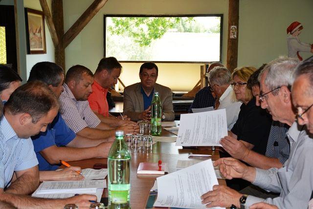 Bjelovarsko-bilogorska županija i Vijeća nacionalnih manjina imaju dobru suradnju