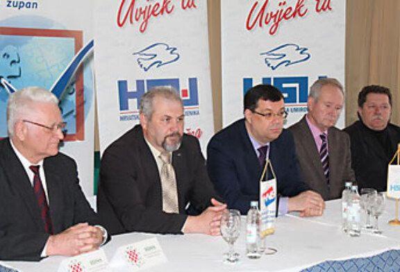 Damir Bajs predstavio svoj program za umirovljenike
