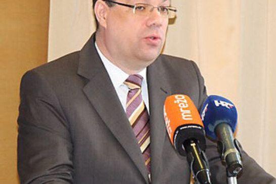 Damir Bajs objavio kandidaturu za župana kao nezavisni kandidat