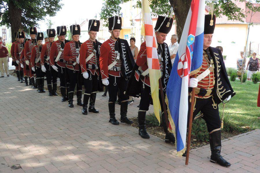 bjelovarski granicari husari igal 2016 28