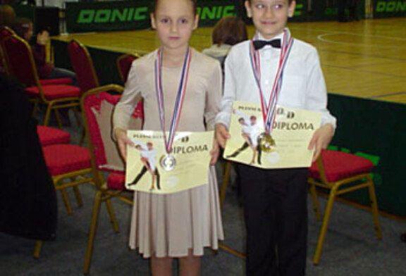 David i Vana sedmi na državnom prvenstvu