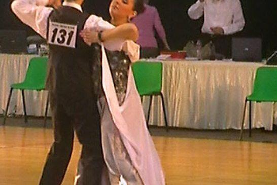 Plesni par Ivan Novaković i Mateja Novaković u Vrbovcu osvojili šesto i sedmo mjesto