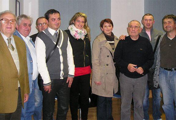 Konstituirajuća sjednica Povjerenstva za kulturu HDZ-a