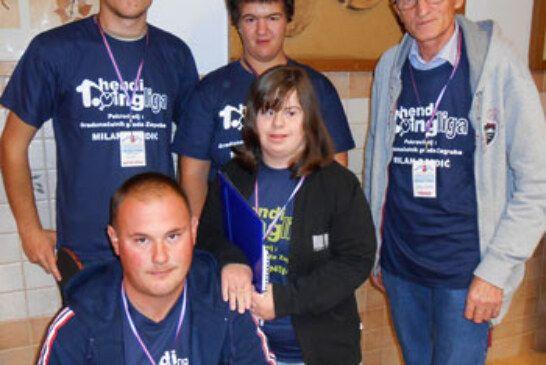 HENDI-PING – Državno natjecanje u stolnom tenisu za osobe s invaliditetom