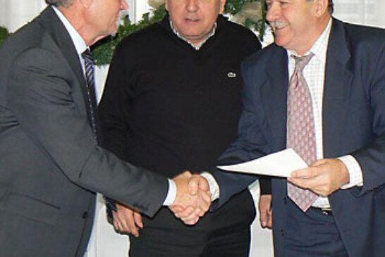 HNS i HSU potpisali koalicijski sporazum na razini županije