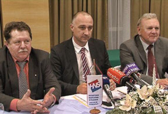 Izborna skupština HNS-a BBŽ