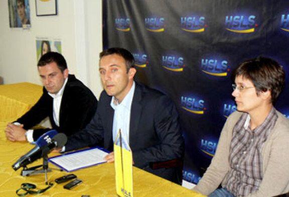Bjelovarski liberali o mjerama za opstanak malog i srednjeg poduzetništva te poziv na javni sporazu