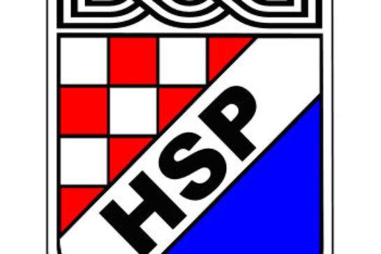 Novo vodstvo HSP podružnice Rovišće