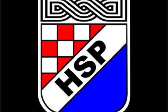 Osnovana koordinacija podružnica HSP-a Bjelovarsko-bilogorske županije