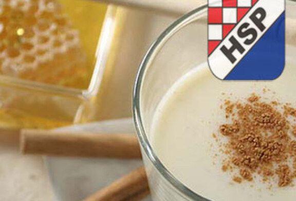 Zbog ulaska u EU jedemo kineski med i pijemo francusko mlijeko