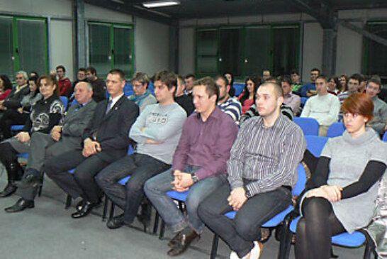 Održana Izborna skupština mladih HSS-a ŽO Bjelovarsko-bilogorske županije