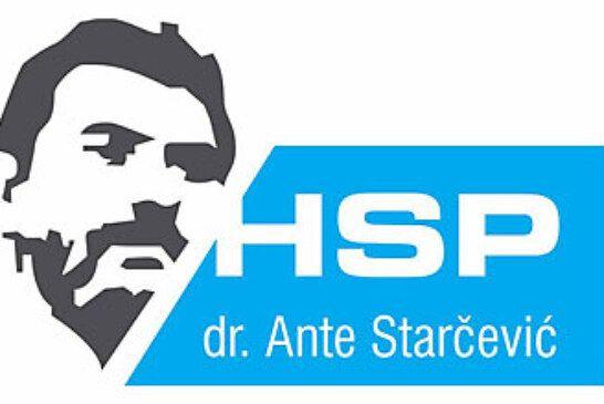 HSP AS Bjelovar daje potpunu podršku Stožeru za obranu hrvatskog Vukovara