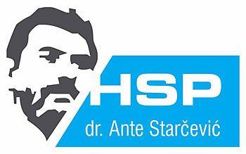 logo hsp as