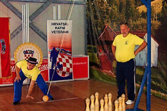 U Bjelovaru završili susreti ovogodišnje lige u visećoj kuglani
