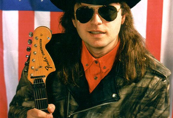 Marino Frost  – Jimi Hendrix iz Bjelovara