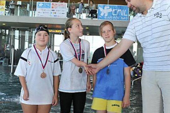 Martina Crkvenac iz Male Trnovitice sudjelovala na Europskim igrama mladih
