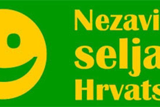 Nezavisni seljaci Hrvatske će imati  kandidata za župana u Bjelovarsko-bilogorskoj županiji