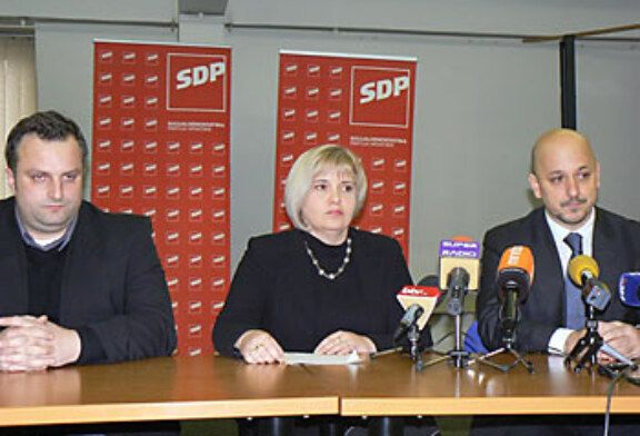 Počela borba za bjelovarsku gradsku fotelju