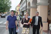Koalicija SDP-HSLS-HSS predala kandidacijske liste i potpise potpore
