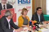 Vesna Pusić dala podršku kandidatima Bajsu i Korušecu u drugom krugu izbora