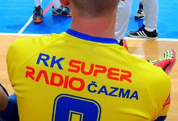 RK Super radio Čazma krenuo s natjecanjem u međužupanijskoj ligi