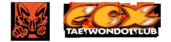 tkd fox logo