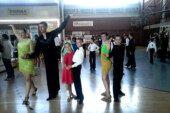 Zlato za Iliju i Vanju u standardnim plesovima
