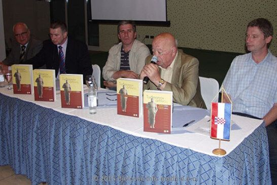 U Bjelovaru predstavljene knjige Tuđmanov arhiv