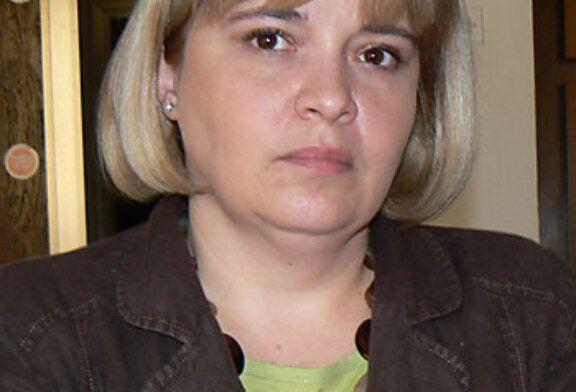 Saborska zastupnica Vanja Posavac posjetila  Dom za starije i nemoćne osobe u Bjelovaru