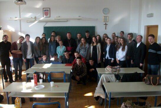 Vjeronaučna olimpijada za Bjelovarsko-bilogorsku županiju