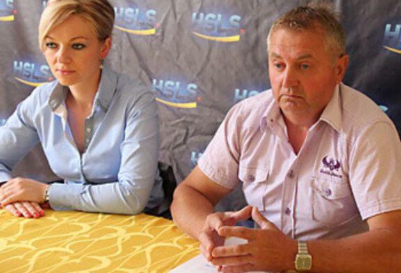 Neovisni kandidat Vlado Koren uz podršku HSLS-a za načelnika Općine Štefanje