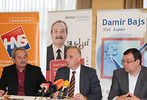 Treća podrška Korušcu i Bajsu od ministara gospodarstva Ivana Vrdoljaka