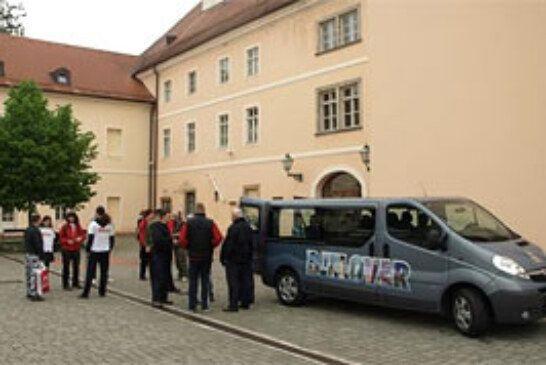Članovi ORAH-a, Gradske organizacije Bjelovar sudjelovali u Zelenoj čistki