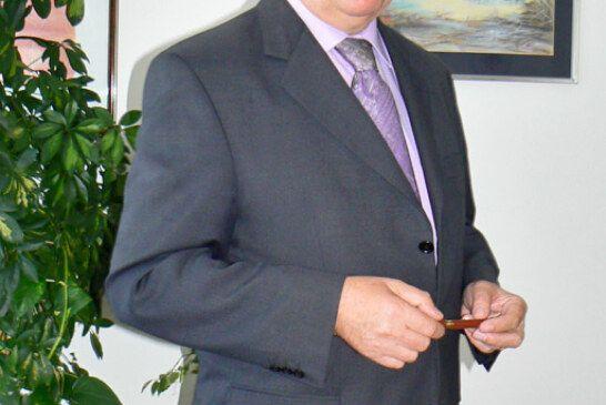 Miroslav Čačija, župan Bjelovarsko-bilogorske županije