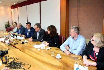 Župan Bajs potpisao Sporazum o sufinanciranju projekta i aktivnosti Obrtničke komore BBŽ