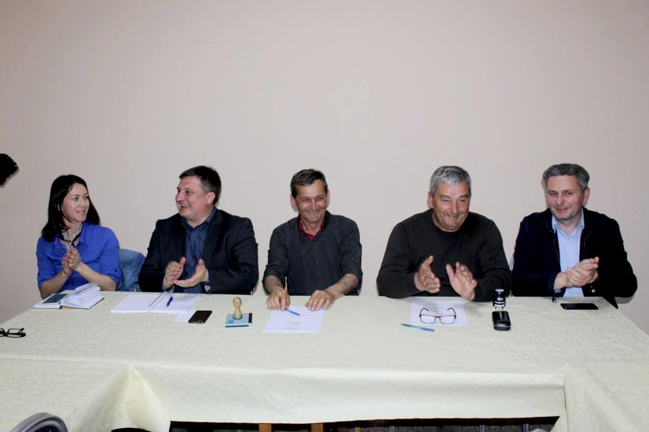 HDZ i HSS zajedno na izbore i u Novoj Rači