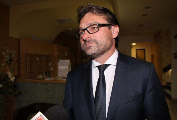 """Državni tajnik Mario Antonić održao prezentaciju o """"Mogućnostima financiranja poduzetničkih projekata i potpora u gospodarstvu"""""""
