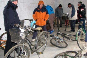 AUKCIJA pronađenih bicikala u PU Bjelovarsko-bilogorskoj privukla veliki broj građana